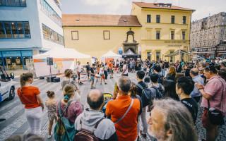 Praha žije hudbou 2020