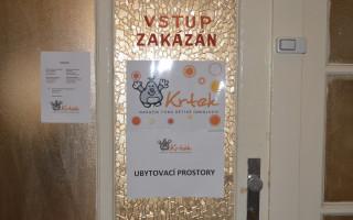 Dobroletadlo.cz pomáhá nadačnímu fondu Krtek