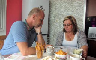 Zkvalitněte život Andrejce a užijte si snídani s Klusovými - Petr Pavlica z Medesa care vybírá s maminkou nejvhodnější pomůcky