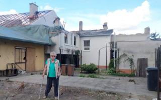 Pomoc pro našeho kolegu Mária Slobodu a jeho rodinu žijící v Mikulčicích