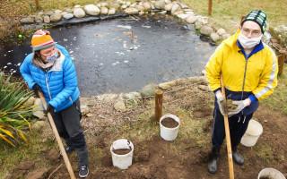 Poznej sousedy s handicapem – pěstuj s nimi zahradu! #terapeutickáZahrada