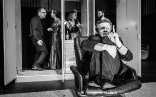 Podpořte největší centrum nezávislého divadla v Brně BuranTeatr #kulturažije