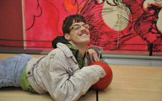 Pomozte Jakubovi vést produktivnější život