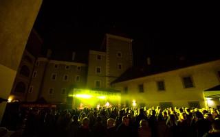Kapela Švihadlo podpoří Netradiční spolek