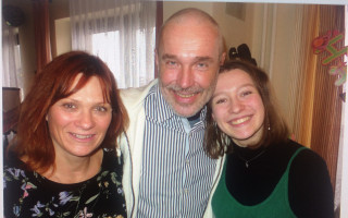 Podpořili jste rodinu zesnulého kapitána Hrdiny
