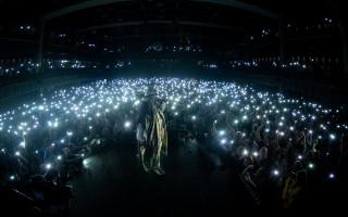 Kapitán DEMO live show u Vás doma #kulturažije