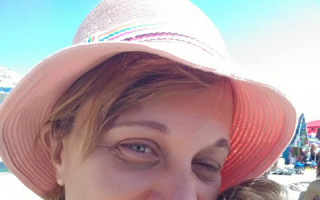 Roční jógová terapie pro Marušku