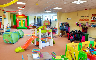 Dětské centrum MEDVÍDEK
