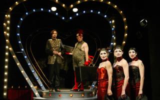 Podpořme společně oblíbené Dejvické divadlo #kulturažije