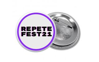 REPETE FEST 2021