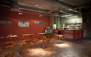 Zachraňme společně tréninkovou kavárnu Café Práh #kulturažije