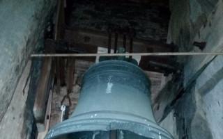 Zvon pro Rychnov
