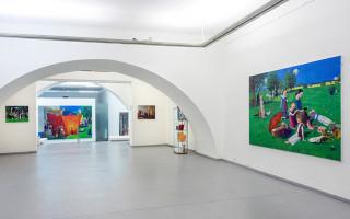 Podpořme společně  Galerii Caesar Olomouc #kulturažije