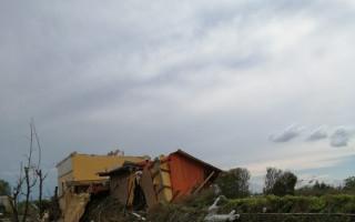 Pomoc učitelům Stupavským z Lužic, které zasáhlo tornádo