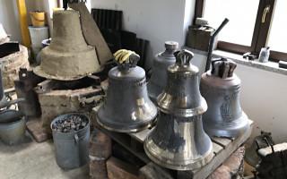 Zvon pro Kryštofa Haranta