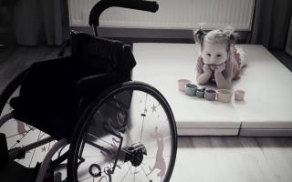 Přispěli jste Sofince na rehabilitační přístroj Motomed