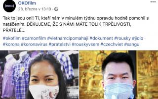 Vietnamci pomáhají 2.0 (VP 2.0)
