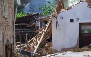 Pomoc pro Dagmar Staňkovou z Hrušek, kterou tornádo připravilo o rodný dům