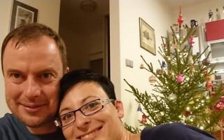 Pomoc pro Lucii, které COVID vzal přítele a tatínka nenarozeného miminka