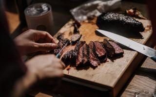 Taste of Red – kuchařská beletrie