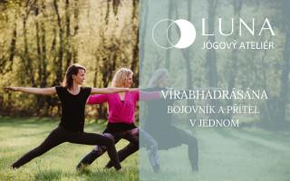 Jógový Ateliér Luna v Opavě – Místo, kde si jógu zamilujete