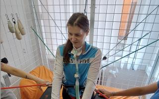 Pomozme statečné Renatě, její motivací je pomáhat dál potřebným
