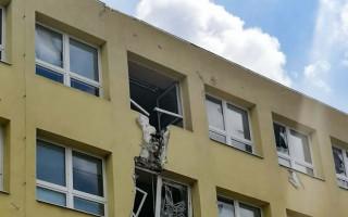 Pomoc pro Integrovanou střední školu Hodonín zasaženou tornádem