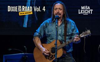 Dixie On The Road Vol.4: Míša Leicht