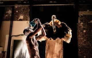 Podpořme společně divadelní společnost Masopust #kulturažije