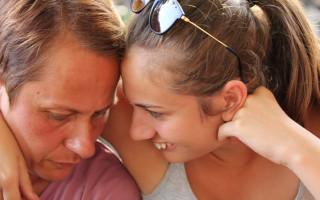 Pomohli jste Aničce s novým životem bez maminky