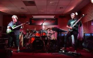 Podpořme společně rockový klub Bounty Rock Cafe #kulturažije