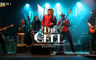 Dixie On The Road Vol.1: The Cell a hosté