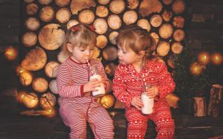 Vánoční sbírka pro děti rodičů v nouzi