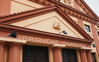 Podpořme nově vznikající Divadlo BRAVO!