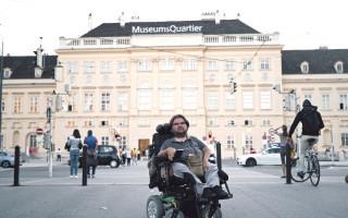 Stockholmský bezba syndrom aneb tak trochu jiná road movie