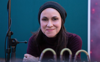 Podpořili jsme společně Lenku Dusilovou a vznik jejího nového alba #kulturažije