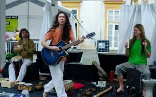 Koncert muzikantského dua Karel Heřman & Ivan Jašek #kulturažije