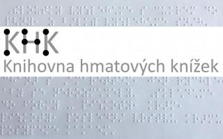 Podpořte dětské nevidomé čtenáře