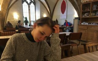 Podpořme mladou českou vědkyni Báru ve studiích na Oxfordu