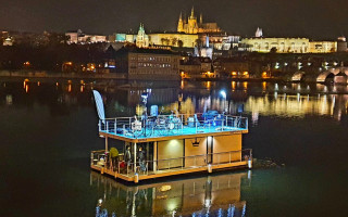 VIP Living Yacht Fest - jedinečné charitativní koncerty pro Konto Bariéry