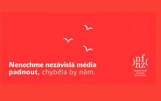 Podpořme společně nezávislá média