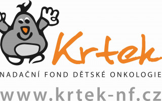 Pomozme onkologickým dětem v NF Krtek