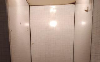 Rekonstrukce koupelny pro maminku Elenu, aby mohla být samostatnější