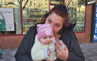 Pomozme Laurince zmírnit následky nelehkého vstupu do života