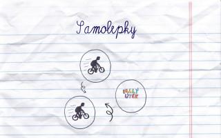 Malý útěk – studentský hraný film s animovanými prvky