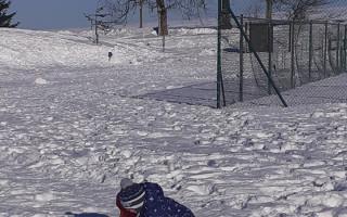 Z podkopce na kopec. Pomozme dětem v Klokánku, aby mohly lyžovat!