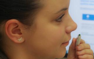 Pomozme lékařům zjistit, jak COVID-19 ovlivňuje čich