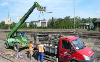 Pomozte nám zachránit mizející železniční historii