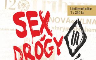 TŘI SESTRY Vás zvou na speciální koncert a křest nového alba Sex drógy rokenról