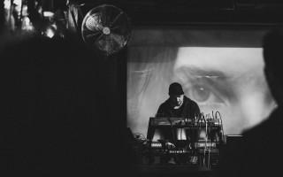 Live stream temných elektroniků Noví Lidé 9. dubna 2021